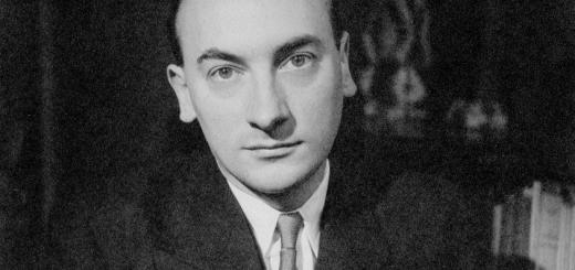 Roger Parry