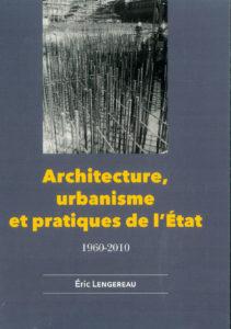Creation Architecturale Et Developpement Des Villes Politiques De